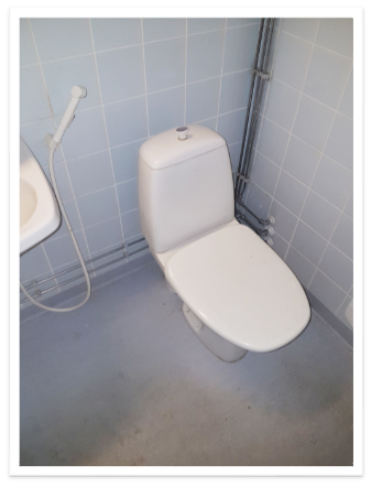 Finnplumber Linjasaneeraus kylpyhuoneet